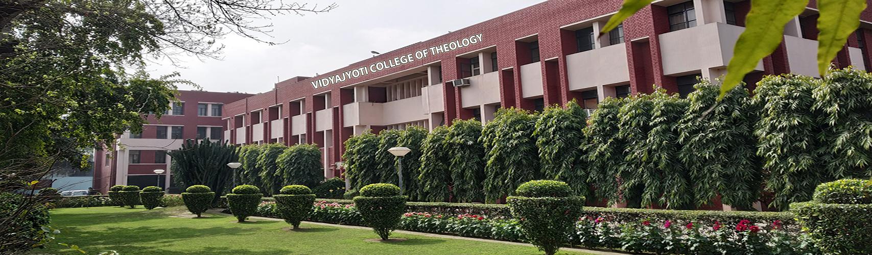1 College building